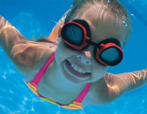 Ecole de natation Vitam Kids